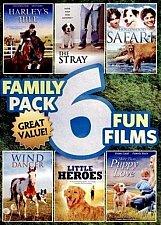 Buy 6movie DVD Kirstin DORN Fran GABLE Pamela GUEST Kyla PRAT Diane LADD Debby BOONE