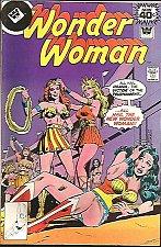 Buy WONDER WOMAN #250 WHITMAN Fine-/Fine or better1978 (VARIANT)