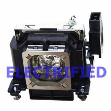 Buy EIKI 610-343-2069 6103432069 LAMP IN HOUSING FOR PROJECTOR MODEL LCXB100