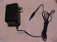 Buy 9VAC 1.0A adapter cord = Lexicon MPX 100 110 200 400 electric power plug charger