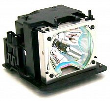 Buy NEC VT-60LP VT60LP FACTORY ORIGINAL BULB IN HOUSING FOR PROJECTOR MODEL VT660