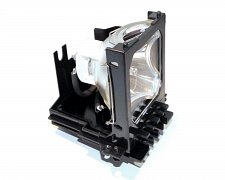 Buy TOSHIBA TLP-LX45 TLPLX45 LAMP IN HOUSING FOR PROJECTOR MODEL TLPX4500