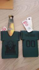 Buy Lot of 2 Marshall Thundering Herd Bottle Jersey Koozies (405)
