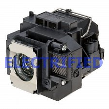 Buy BRAND NEW ELPLP58 V13H010L58 LAMP IN HOUSING FOR EPSON PROJECTORS