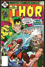 Buy THOR 264 Marvel Comics 1977 Wein Simonson DeZuniga LOKI, Variant !