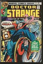Buy Dr. Strange #14 Marvel Comics GENE COLAN 1976 DRACULA