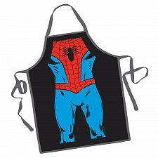 Buy :10294U - Be The Character Marvel Spider-Man Apron
