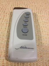 Buy remote control genuine Aloha Breeze - 30 or 32 inch Tower Fan model 84001 87001
