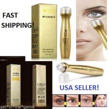 Buy Collagen Eye Cream Serum Gold 24K collagen 24k