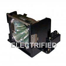 Buy SANYO 610-293-5868 6102935868 OEM LAMP IN E-HOUSING FOR PROJECTOR MODEL PLC-XP40