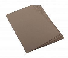 Buy Craft Foam Sheets--12 x 18 Inches -Brown- 5 Sheets-2 MM Thick