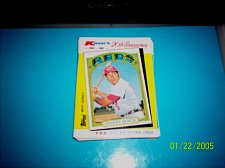 Buy JOHNNY BENCH REDS 1982 TOPPS KMART 20TH ANNIVERSARY #22 OF 44