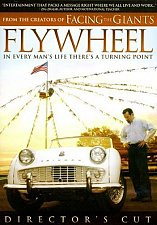 Buy Flywheel new DVD Alex Kendrick BROTHERS Michael CATT John HEMKEN Terry HEMMINGS