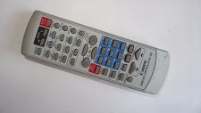 Buy genuine Canon WL D81 wireless REMOTE CONTROL ler video Camcorder MVX MVX10i