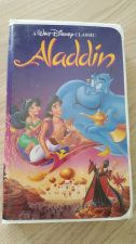 Buy Walt Disney's (Aladdin) Black Diamond Edition-Used (405)