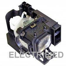 Buy NEC VT85LP VT-85LP 50029924 LAMP IN HOUSING FOR PROJECTOR MODEL VT595