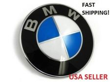 Buy 1999-2007 BMW 320i 323i 325i M3 330i OEM Rear Trunk Emblem 51148219237 74mm