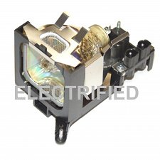 Buy SANYO POA-LMP91 POALMP91 OEM LAMP IN E-HOUSING FOR PROJECTOR MODEL PLC-SW35