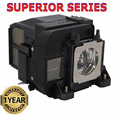Buy ELPLP75 V13H010L75 SUPERIOR SERIES NEW & IMPROVED TECHNOLOGY FOR EPSON EB-1965