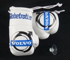 Buy Volvo Globetrotter mini boxing gloves ideal for windscreen