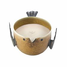 Buy *17664U - Key Lime Iron Birdie Scented Soy Blended Wax Candle