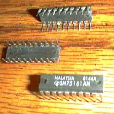 Buy Lot of 20: Texas Instruments SN75161AN