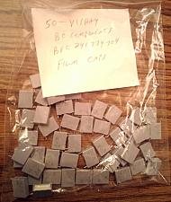 Buy Lots of 50: Vishay BCcomponents BFC241774704 Film Capacitors :: FREE Shipping