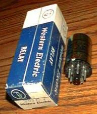 Buy Western Electric 303F Relay