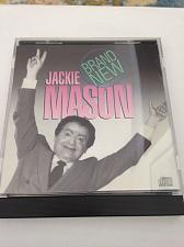 Buy Jackie Mason Brand New Comedy Audio CD Beautiful Condition
