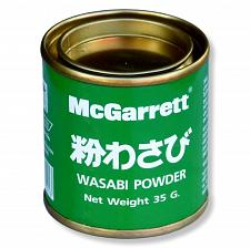 Buy McGarrett Wasabi Powder 35 grams