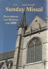 Buy Saint Joseph SUNDAY MISSAL :: PRAYERBOOK and HYMNAL :: FREE Shipping