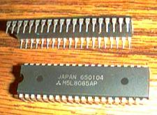 Buy Lot of 2: Mitsubishi M5L8085AP