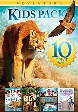 Buy 10Movie DVD Eric STOLTZ Jane KRAKOWSKY Crystal CHAPPEL John SAVAGE Debbie BOONE