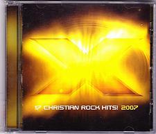 Buy X 2007 - 17 Christian Rock Hits CD 2007 - Very Good