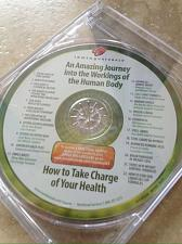 Buy How To Take Charge Of Your Health CD An Amazing Journey CD
