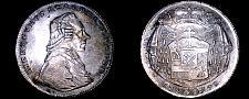 Buy 1798-M Austrian States Salzburg 20 Kreuzer Silver Coin - Austria - Hieronymus