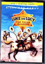 Buy Luke & Lucy & The Texas Rangers DVD - Brand New