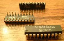 Buy Lot of 28: Motorola SN74ALS623N