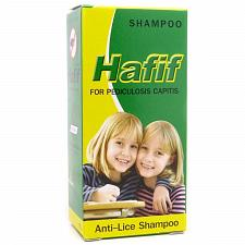 Buy Hafif Anti Lice Shampoo 50ml