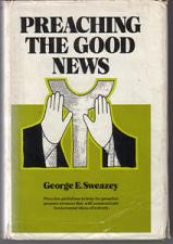Buy PREACHING THE GOOD NEWS :: 1976 HB w/ DJ