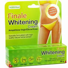 Buy Finale Skin Whitening Cream for Bikini Line Armpits Thighs Elbows Knees 30 grams
