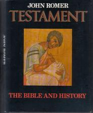 Buy TESTAMENT :: THE BIBLE AND HISTORY :: 1988 HB w/ DJ :: FREE Shipping