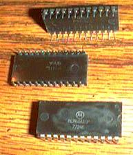 Buy Lot of 10: Motorola MCM68A10P