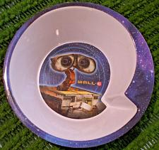 Buy WALL-E Childs Cereal Bowl 5 1/2 Inches Purple Zaks Design