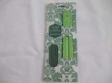Buy Jasmine Incense Sticks With Green Wooden Ash Catcher Incense Holder 20 Sticks