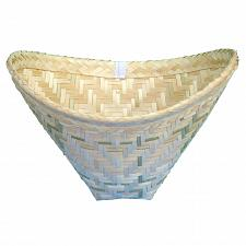 Buy Thai Sticky Rice Cooker Bamboo Steamer Baskets Pack of 2