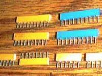 Buy Lot of 196: Bourns Resistor Network SIPs