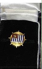 Buy Nautical Flag Tie Tack