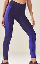 Buy FABLETICS TANYA High Waisted Statement PowerHold Legging LARGE New