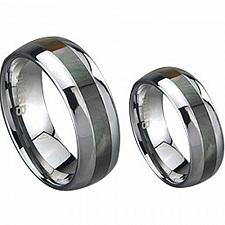 Buy coi Jewelry Tungsten Carbide Ring-TG849(#US6.5)
